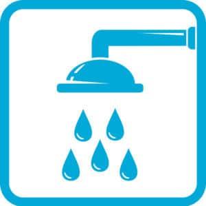 dusche icon